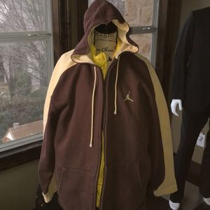 Unique JORDAN Sweatshirt with hood